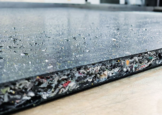 RPC-Recycled-Plastic-Composite